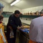 Cours de cuisine à Monistrol sur Loire