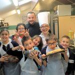 Cours de cuisine Haute-Loire